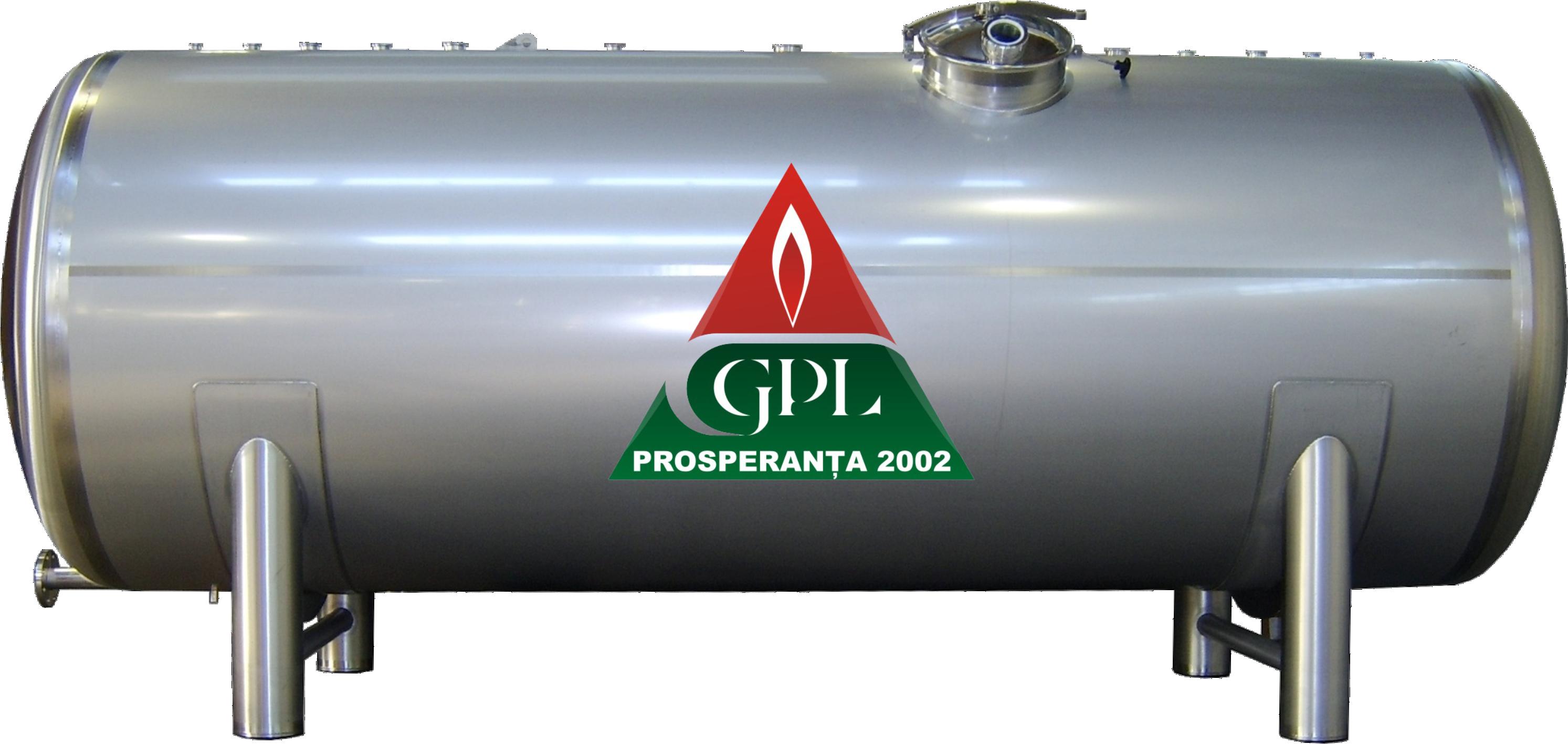 rezervoare GPL