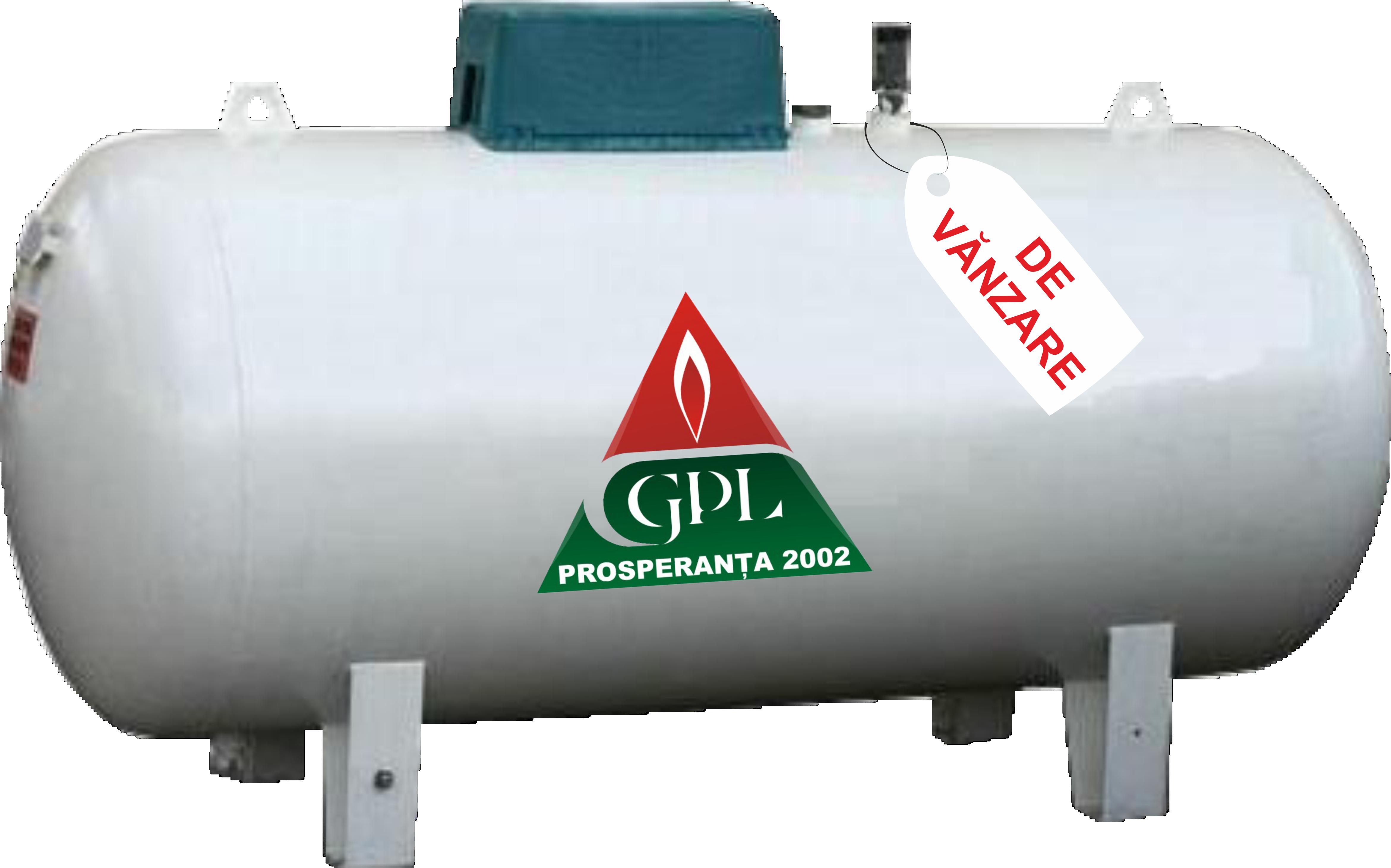 vanzare rezervoare gpl